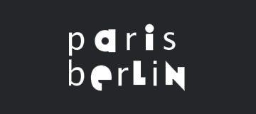 Paris Berlin Logo