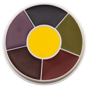 Ben Nye Bruise Wheel 6