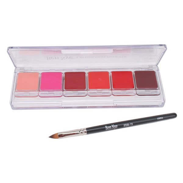Ben Nye Lip Colour Palette Fashion LSP2
