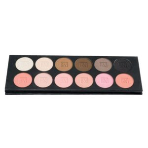 Ben Nye Essential Eye Shadows 12 Palette