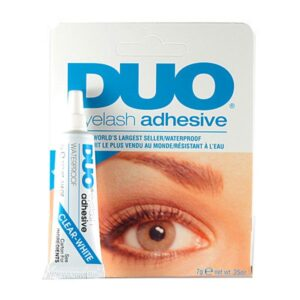 Duo Eye Lash Adhesive