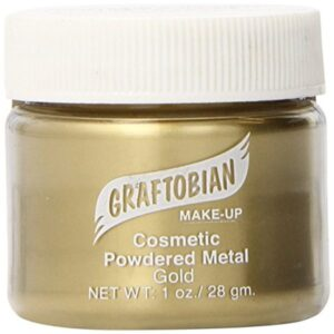 Graftobian Metallic Powders