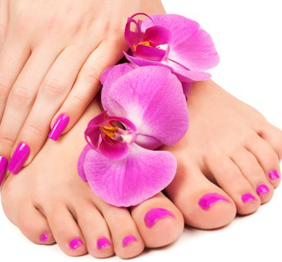 Manicure and Pedicure course Face Agency Adelaide