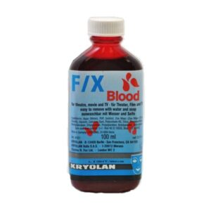 Kryolan F/X Dark Blood