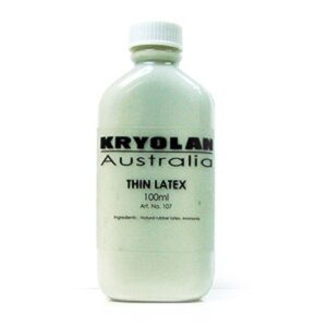 Kryolan Thin Latex