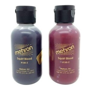 Mehron Squirt Blood
